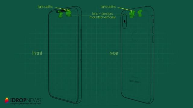 IPhone XI Concept Images iDrop News 8