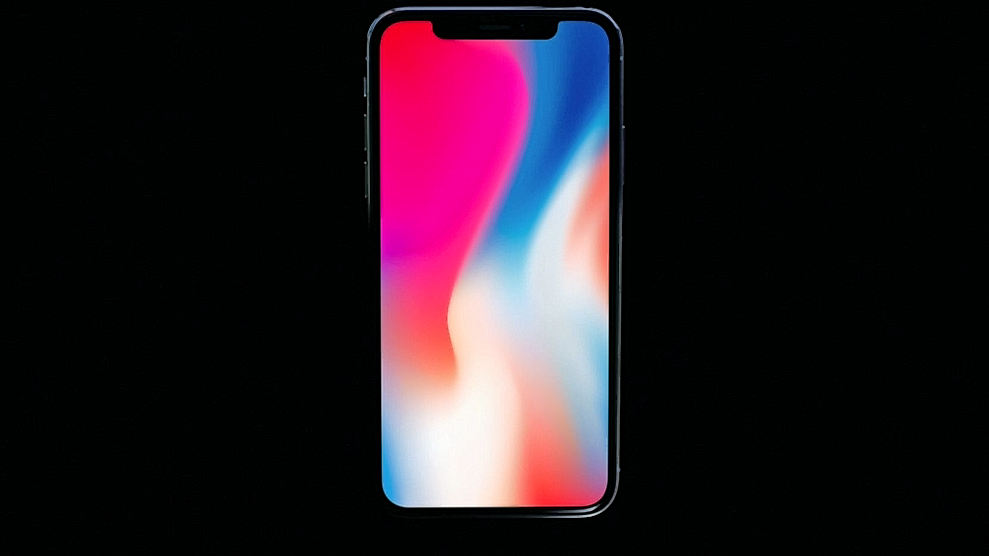 IPhone Xs officially unveiled with 120Hz HDR screen and 512GB of storage