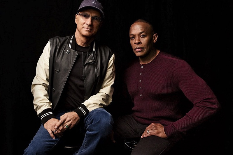 Jimmy iovine dr dre
