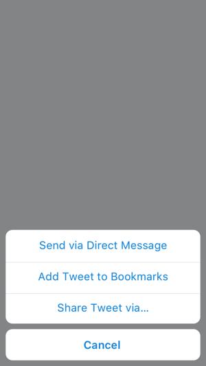 Bookmarks Screenshot2