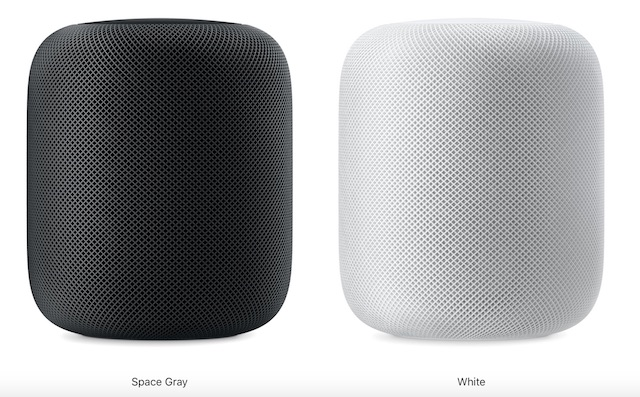 Apple's HomePod won't let you play music over Bluetooth