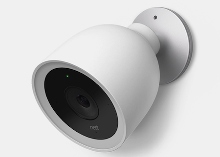 Nest officially merged into Google's hardware division