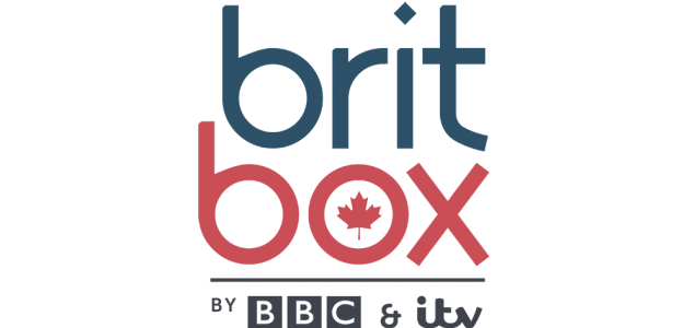 Britbox logo stacked canada flavour