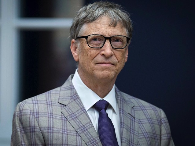 Bill Gates Believe iPhone Security Should Be Lessened