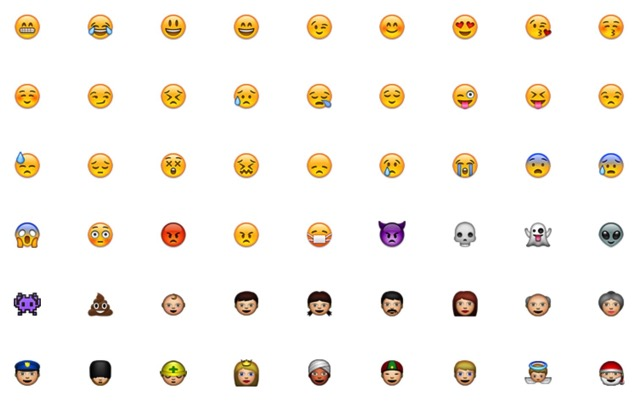 Iphone os 2 2 emojis emojipedia