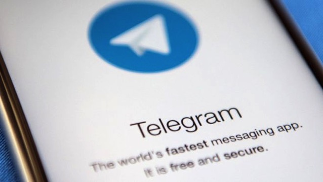 Telegram update brings video streaming, auto-night mode