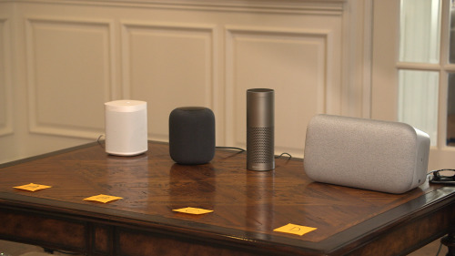 Pad & Quill introduces leather coaster to prevent HomePod from damaging wooden surfaces