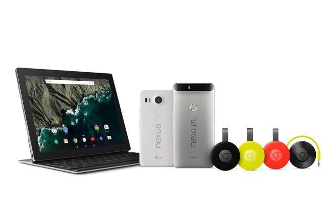 Google Kills Support for Nexus Phones and Pixel Tablet in