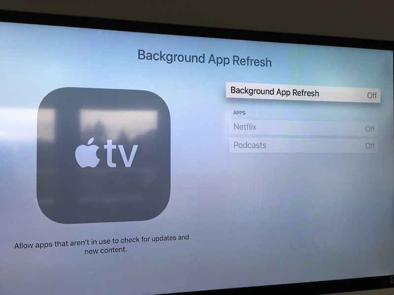 iphone turns on by itself how to fix your apple tv from turning on by itself 17726