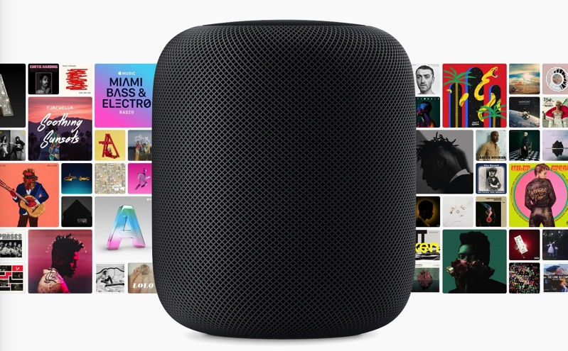 Homepod siri voice commands