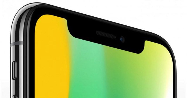 Apple said to ditch iPhone notch design during 2019