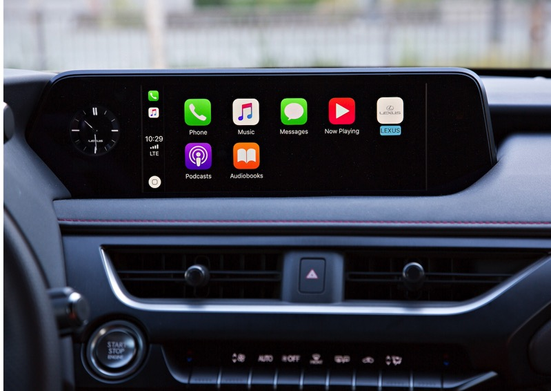 Apple Carplay And Android Auto Now Crucial Features For New Car