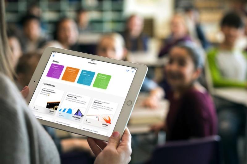Schoolwork ios app