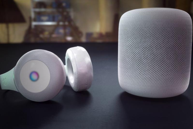 Hajek Apple Headphone HP2