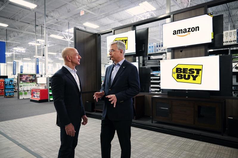 Bezos best buy