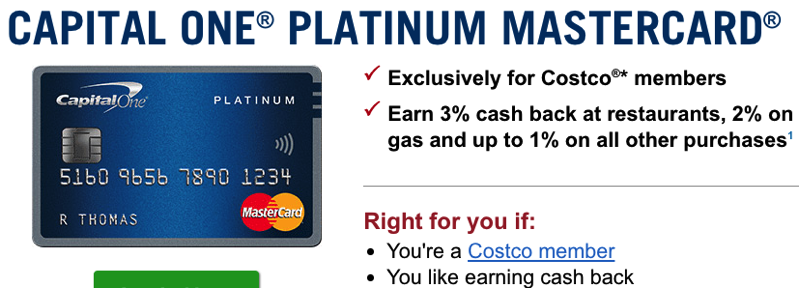 Capital One Canada: 'No Immediate Plans' for Apple Pay with