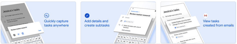 Google tasks ios download
