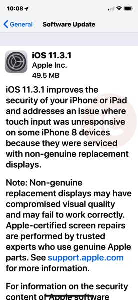 Ios 11 3 1 download