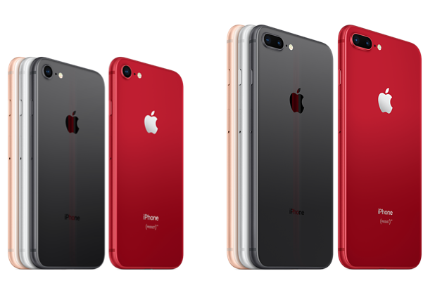 Product red iphone 8 canada