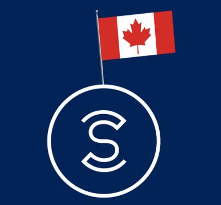 Sweatcoin canada logo
