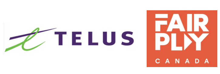Telus fairplay canada