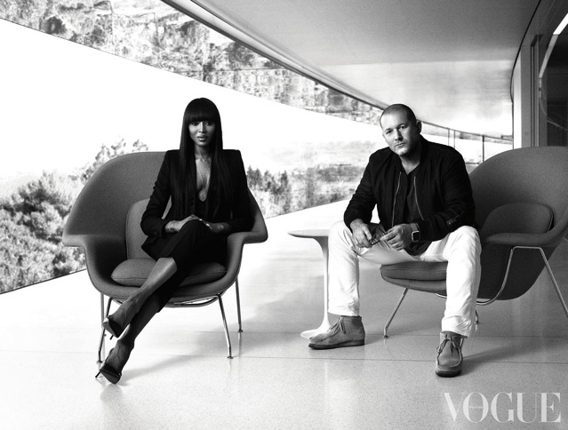 Vogue apple for online