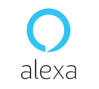 CES 2018 Alexa logo