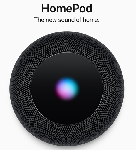 Homepod pricing canada