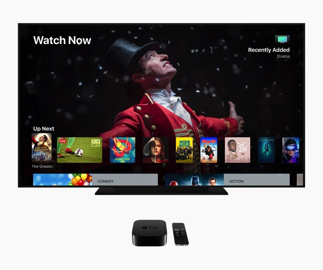 Apple TV Owners Might Get Apple's Incoming Original Content For Free