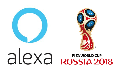 Alexa fifa world cup 2018