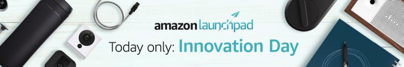 Amazon launchpad sale