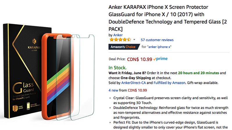 Anker iphone sale amazon