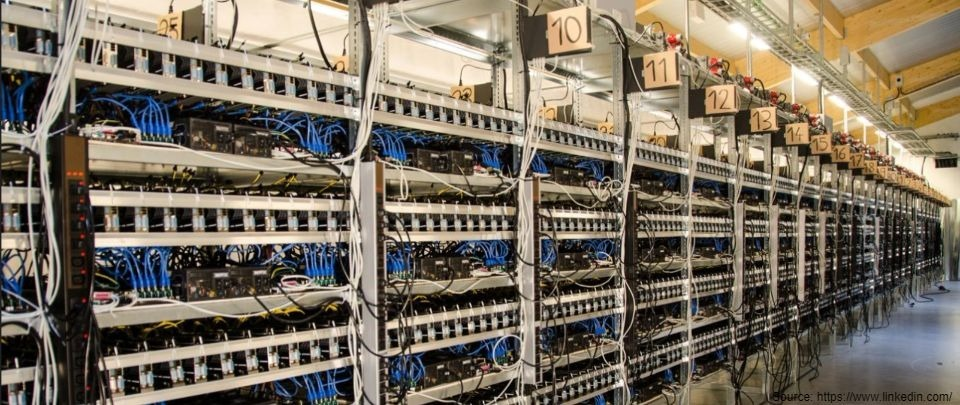 hydro quebec cryptocurrency mining