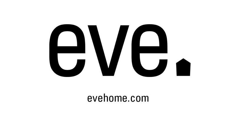 Eve systems logo