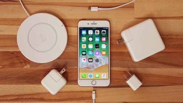 Fash charging