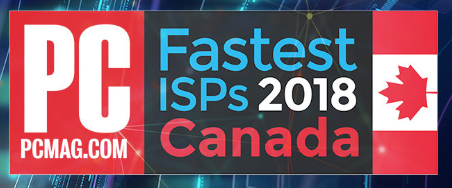 Fastest ISP canada PCMag