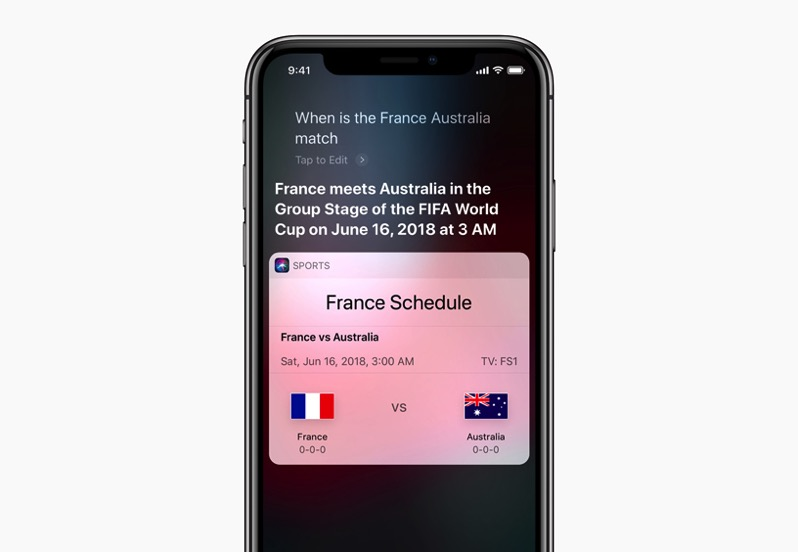 IPhone X Siri World Cup screen 06122018 big jpg large