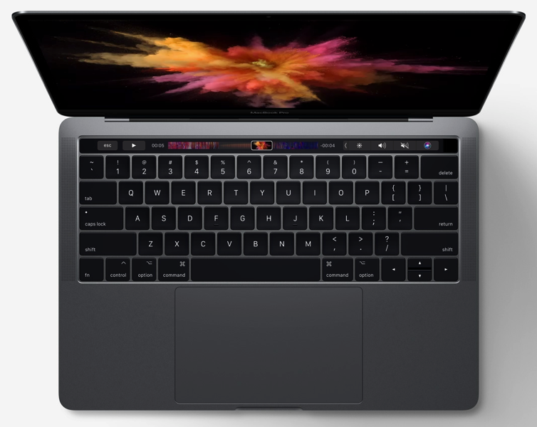 "ee73e40ed09 The company says it has ""determined that a small percentage of the keyboards  in certain MacBook and MacBook Pro models may exhibit one or more of the ..."