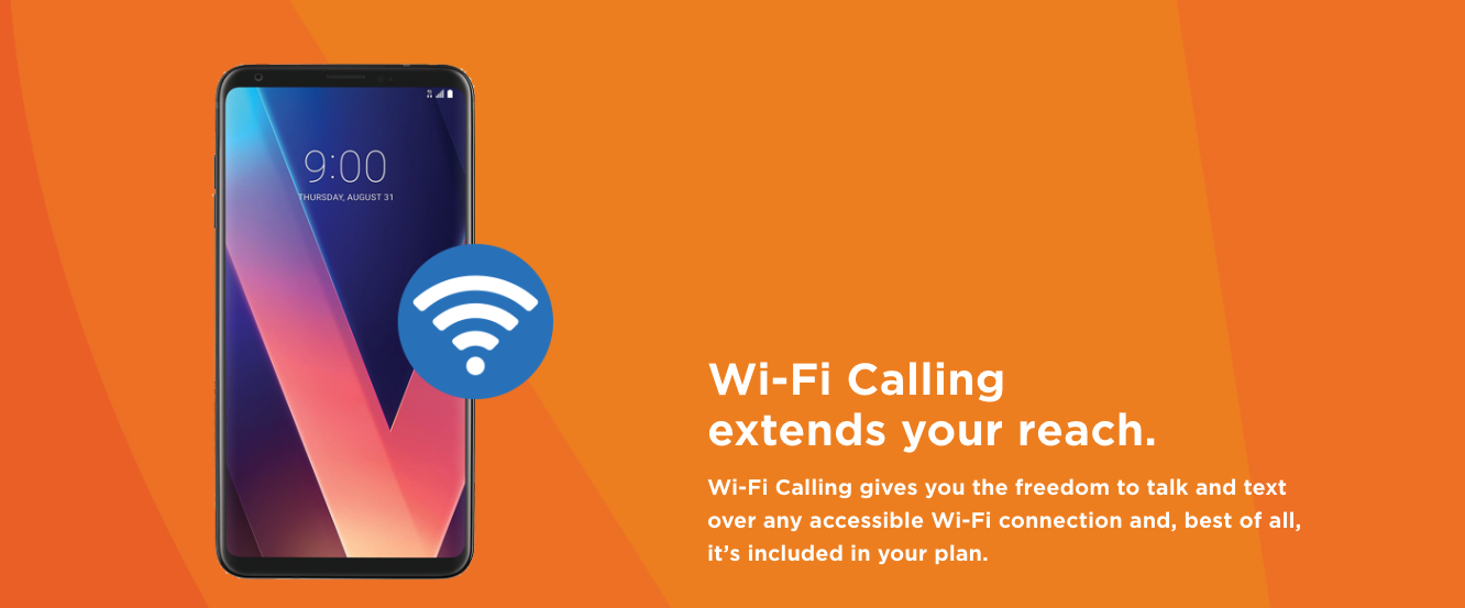 Freedom Mobile Launches Wi-Fi Calling on Select iOS and Android