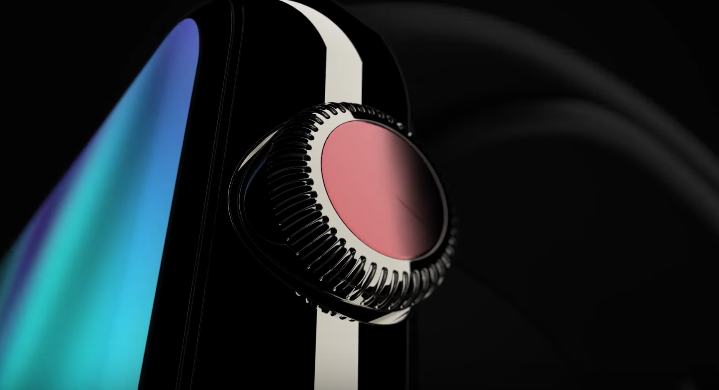 Apple Watch Series 4 might bear 384 × 480 pixels display
