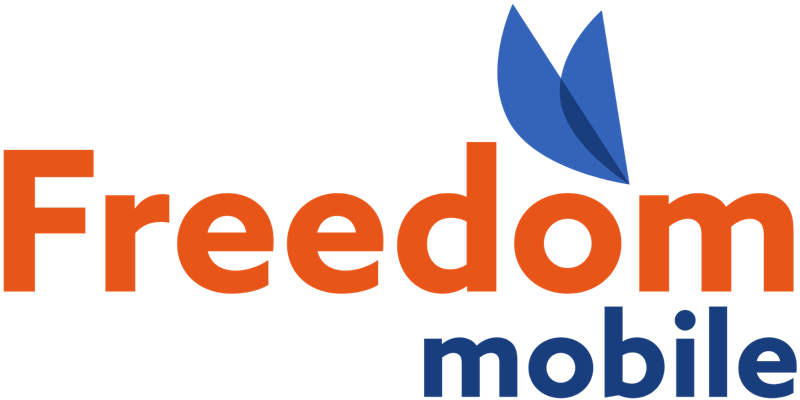 Freedom mobile logo