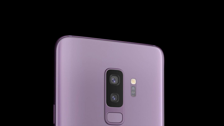 Samsung Galaxy S10 to Introduce 'Fingerprint on Display