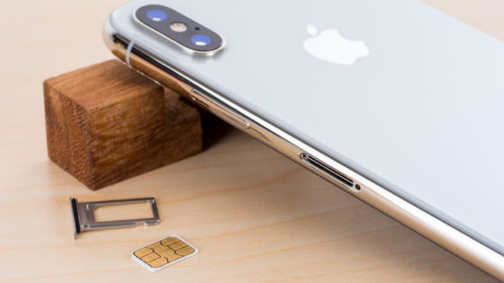Latest iOS 12 Beta Hints at Dual-SIM Support for Future iPhone Models