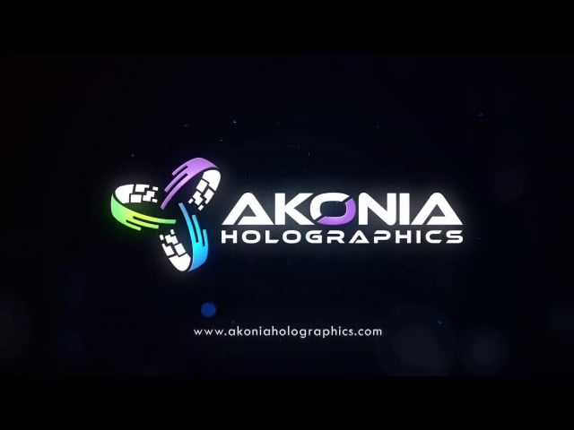 Akonia holographics apple