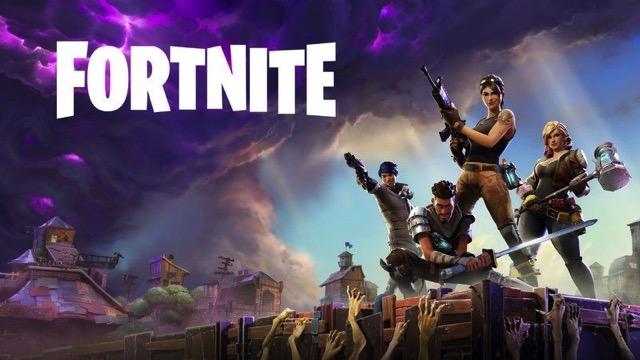 Fortnite keyart 1505235339110