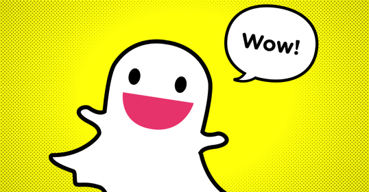 Snapchat Rolls Out New Lenses That Respond To Your Voice Iphone In