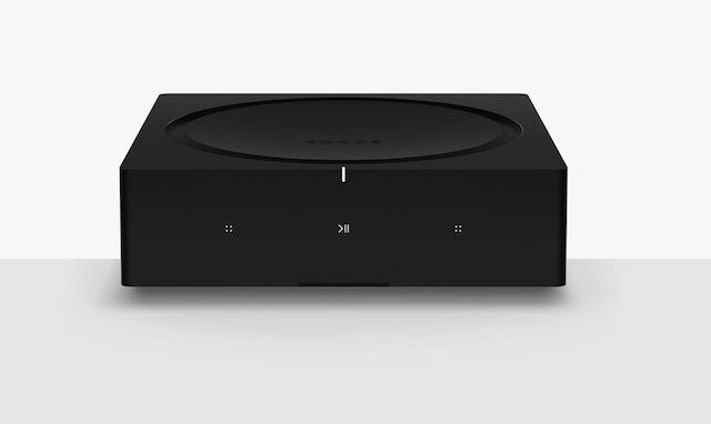 New Sonos Amp has HDMI ARC for TVs, Airplay 2