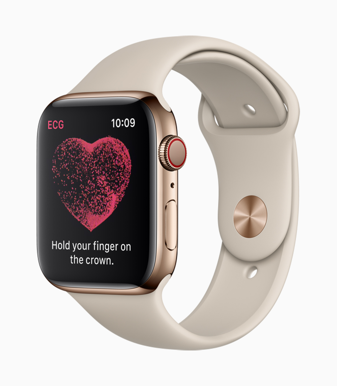 Health Canada Approves Apple Watch ECG App, Hinting Launch Imminent