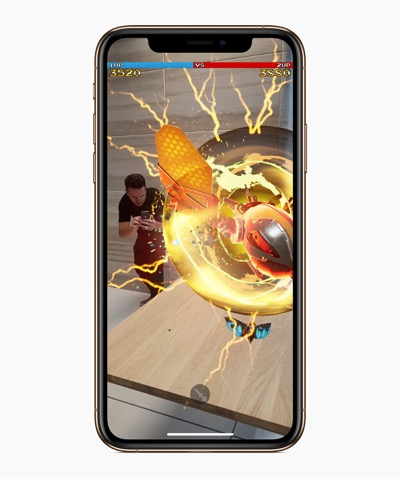 Apple iPhone Xs Gold game screen 09122018 inline jpg large 2x