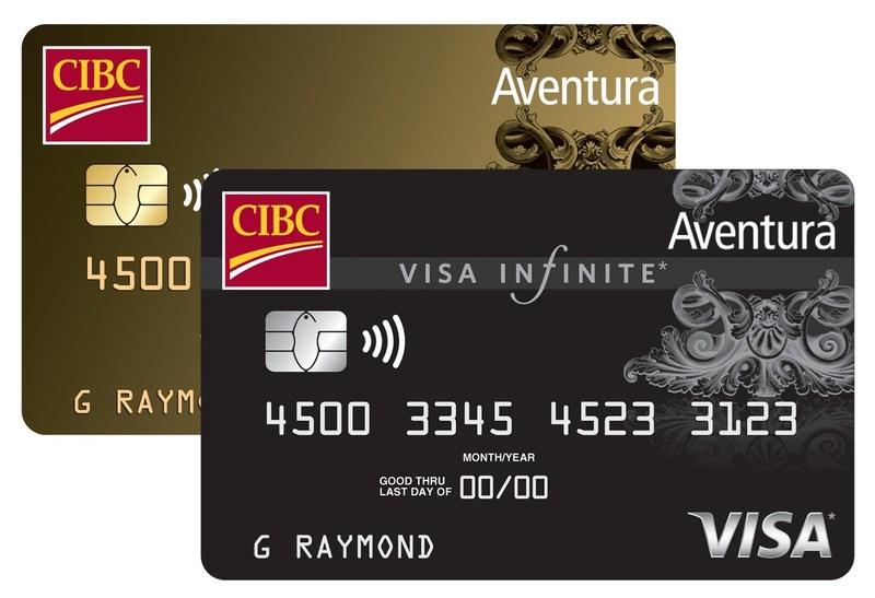 CIBC premium aventura